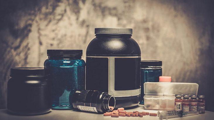 Aminosyror för musklerna