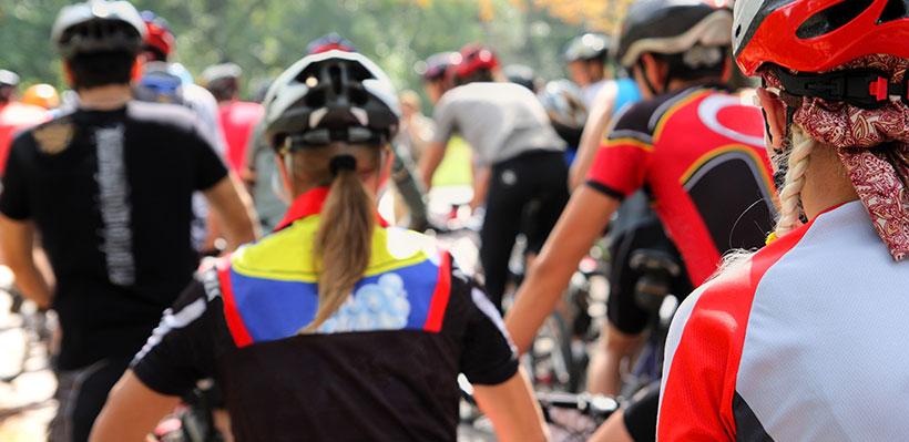 Vikten av bra cykelkläder