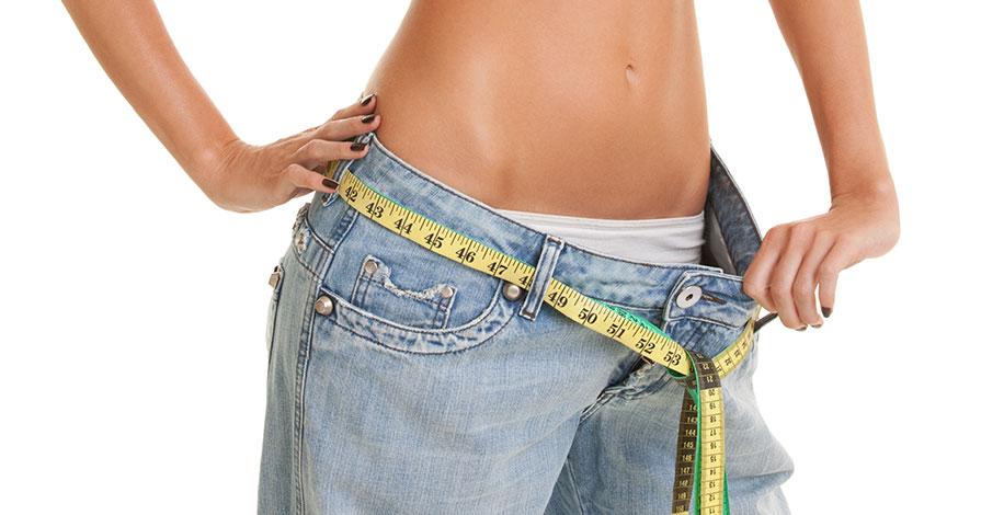 Periodisk fasta för viktnedgång
