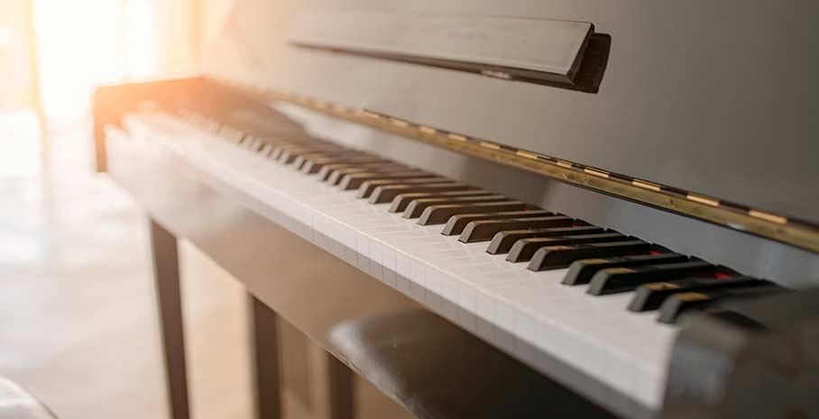 Vad kostar det att få en pianoflytt?